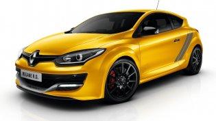 Renault presentó su nuevo modelo: Renault Megane 2015