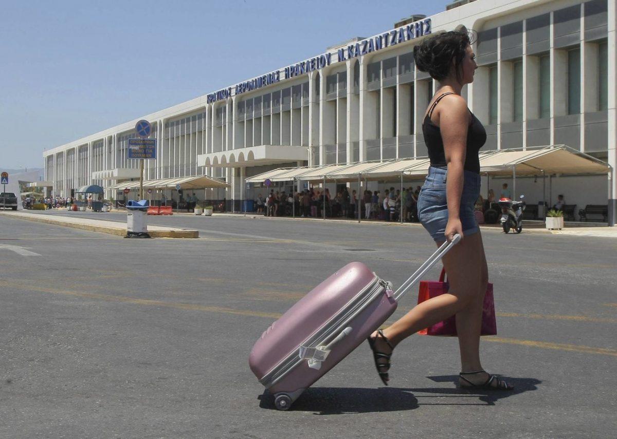 Nuevos y modernos Aeropuertos en Grecia